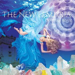THE NEW LEMURIA
